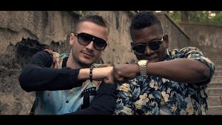 Eusebio & Peter Pann - BAILAME (Official video)
