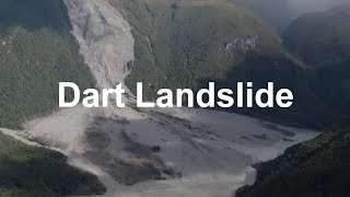 Dart Landslide January 2014