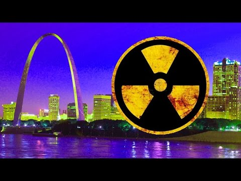 Radioactive St. Louis: West Lake Landfill Nuclear Waste & Liability