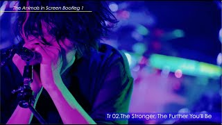 [Trailer]「The Animals in Screen Bootleg 1」ティザー映像/Fear, and Loathing in Las Vegas