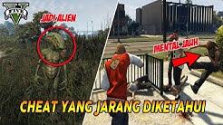 DAFTAR SEMUA CHEAT GTA 5 BAHASA INDONESIA LENGKAP PS3 PS4 PC XBOX 360 XBOX ONE + CHEAT PONSEL / HP
