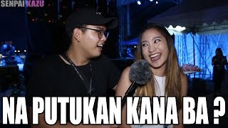 NA PUTUKAN KANA BA ?NG FIRE WORKS | THE INTERVIEW SENPAI KAZU