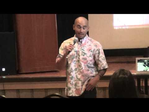 "Josh Mori, ""History of and Activism for Traditional Hawaiian Farming"""