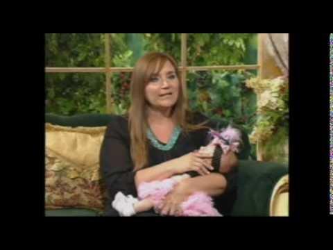 Robyn Davidson TBN Interview