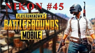 PUBG Mobile | Снова Берем Топы | PlayerUnknown's BattleGrounds | #45.2