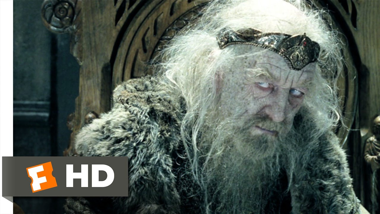 The Lord Of The Rings The Two Towers 4 9 Movie Clip