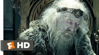 The Lord Of The Rings: The Two Towers (4/9) Movie CLIP - Healing The King (2002) HD