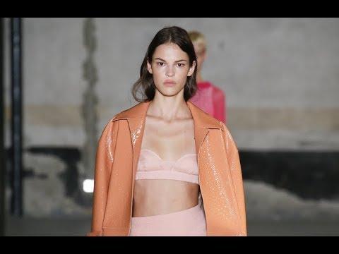 N°21 Spring Summer 2019 Highlights Milan - Fashion Channel