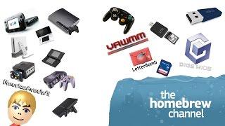 Wii - Cracken | Jailbreaken | Homebrew Channel Installieren | GameCube ISOs abspielen [USB-Stick]