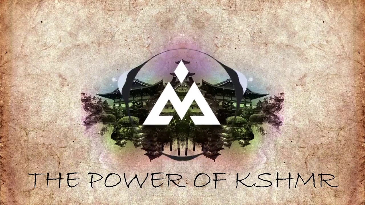 Matt Rysen - The Power Of KSHMR (Original Mix)