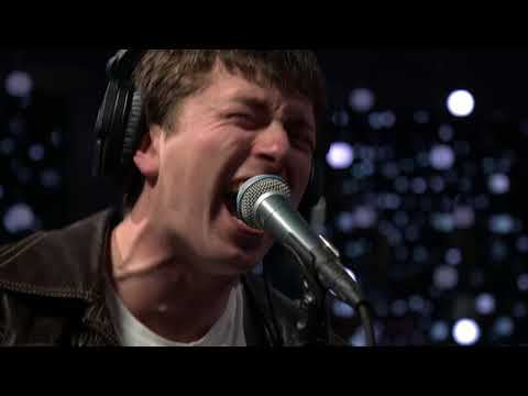 Shame - Dust On Trial (Live on KEXP)