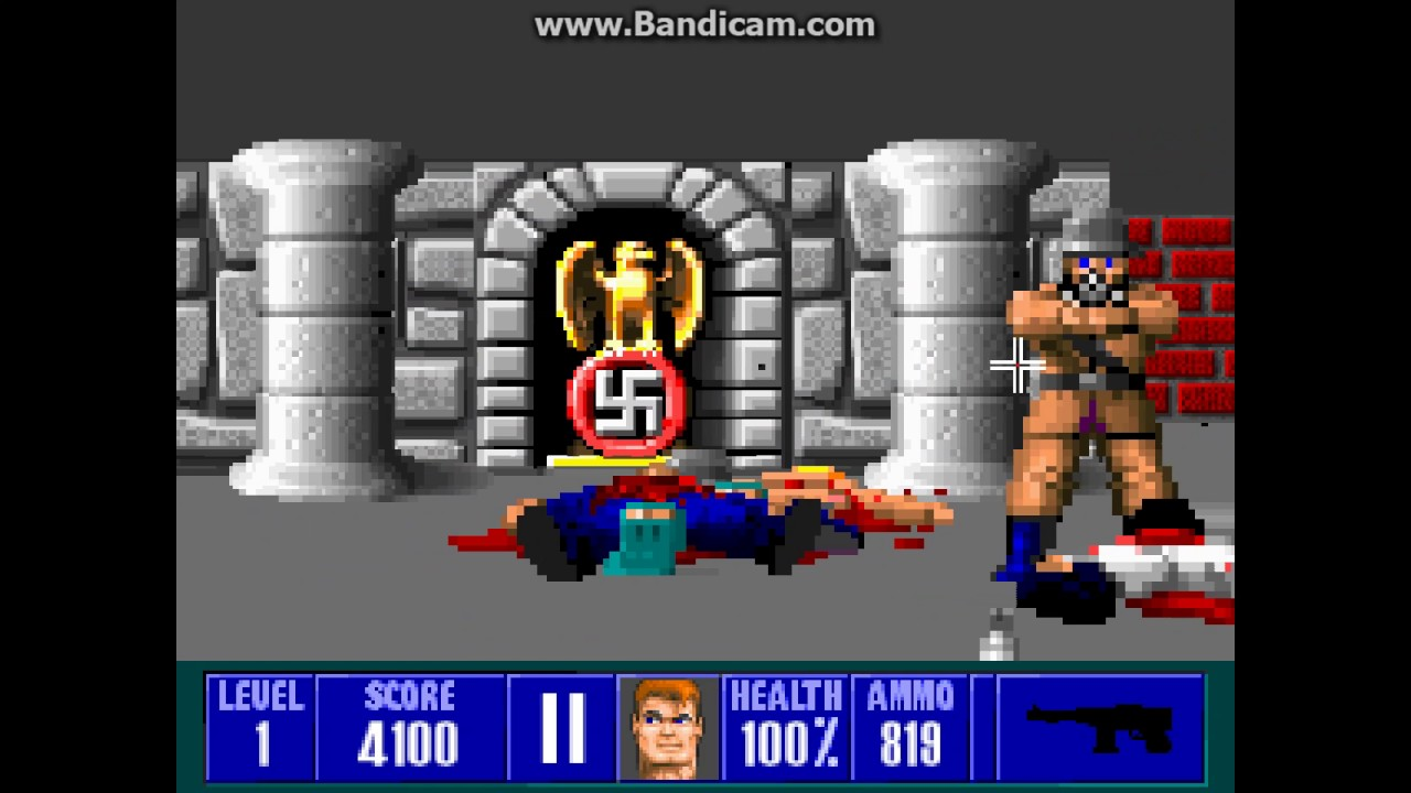 Operation Wolfenstein – Tenor Games