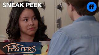 The Fosters | Season 5, Episode 11 Sneak Peek: Wyatt