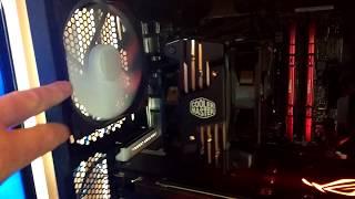 Vertcoin Mining On a GTX 1070 (Part 8) The Machine