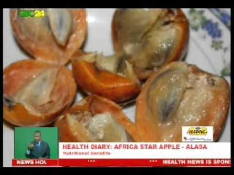 African Star Apple – Alasa