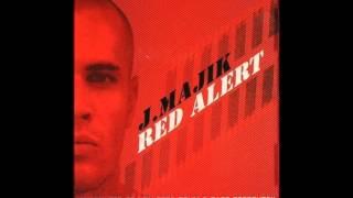 J Majik Red Alert Mix InfraRed (2005)