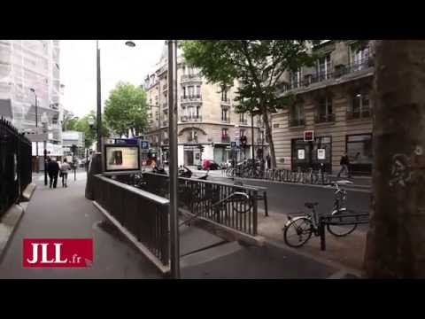 Bureaux à louer à Boulogne Billancourt - rue de Paris - 92100