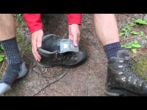 Scarpa Kinesis Pro GTX Boots - YouTube 26bd7c0dad6