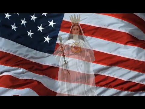 America~Rosary For The Protection From Coronavirus!