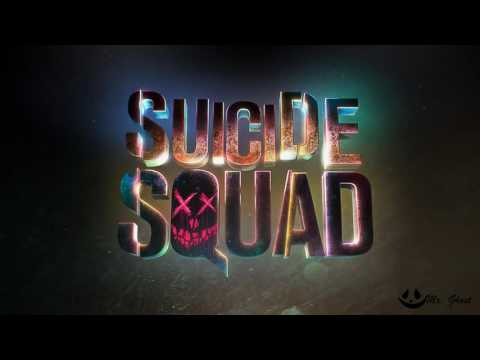 Suicide Squad: Soundtrack - Sucker for Pain (Official Audio)