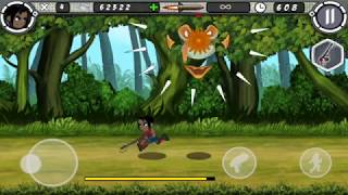 Alpha Guns - Mission Alpha - Defeating Level 7 BOSS (Android/iOS)