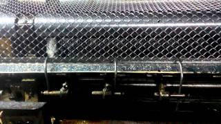станок сетка рабица(В данном видео наглядно показано во сколько раз можно увеличить скорость производства сетки рабица и какая..., 2014-02-11T09:06:57.000Z)