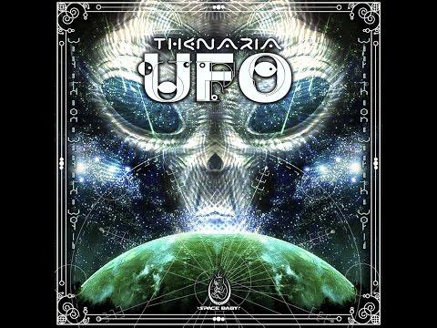 Thenaria - UFO (Full EP)