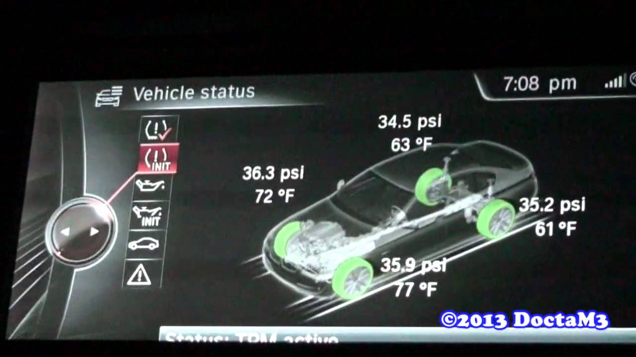 2013 F10 Bmw M5 New Coded Features Youtube Fuse Diagram