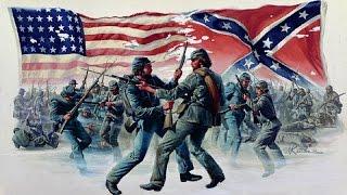 Гражданская Война Севера и Юга США (1861-1865); причины и результаты
