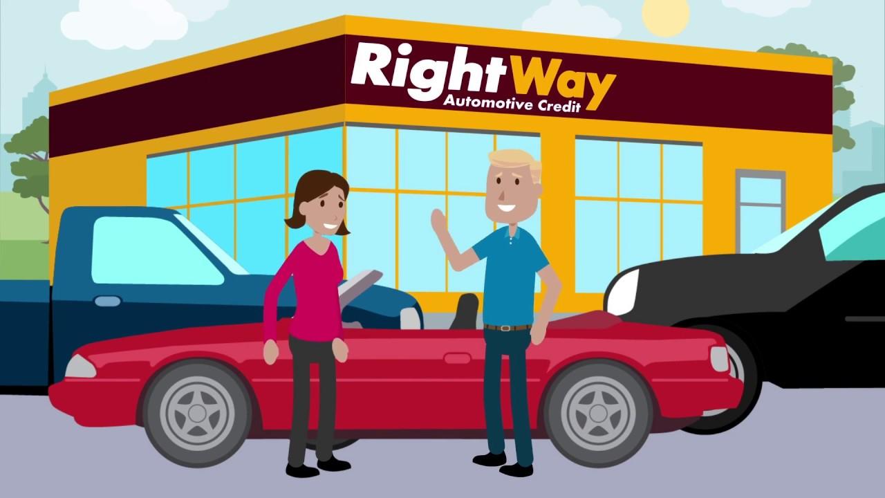 Rightway Auto Sales >> Rightway Auto Sales Used Cars Bad Credit Auto Loans