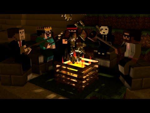 Minecraft Box [Majnuj LP]: Mr. Serious! Ano nebo ne?