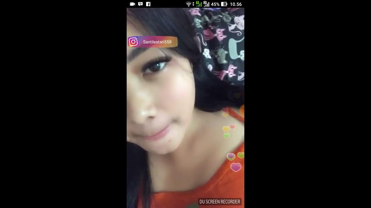Janda Cantik Pamer Uting Demi Saweran - YouTube
