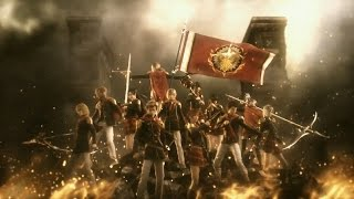 Final Fantasy Type-0 HD PC Gameplay Ultra Settings 1080p HD Gameplay