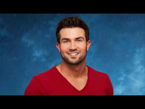 Who Is Bryan From 'The Bachelorette'? Rachel's Contestant Is Already A Stand-Out