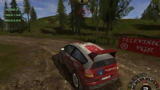 Xpand Rally Xtreme - World Rally League Stage 13