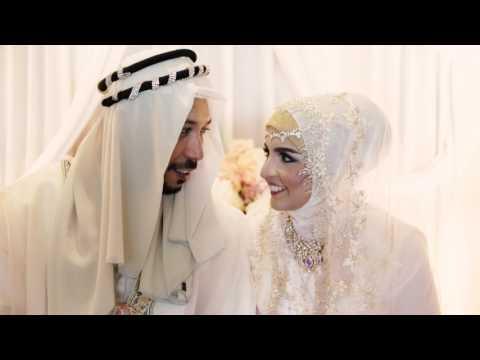 The Best Wedding Video - Munirah & Shaiful