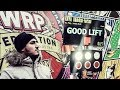 Powerlifting Dünya İkinciliği! - Moskova'da Yarışma Gezisi VLOG GPA 2017
