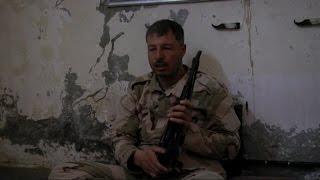 حملت السلاح دفاعا عن أهالي وبلدي سوريا