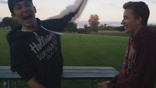 Fedora Frisbee I