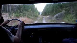 Тест-драйв автомобиля УАЗ-452