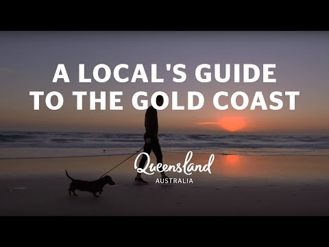 A local's guide to the Gold Coast