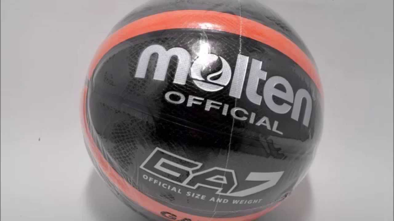 Molten Basket ball BGA7-KO GA7 Artificial leather New Japan