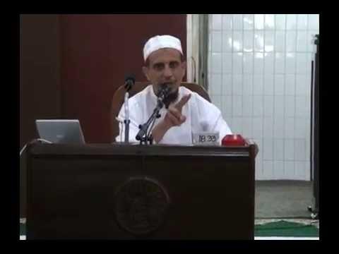04. Kajian Syi'ah-Tragedi Karbala-Habib Salim Muhdor, LC. (Materi A)
