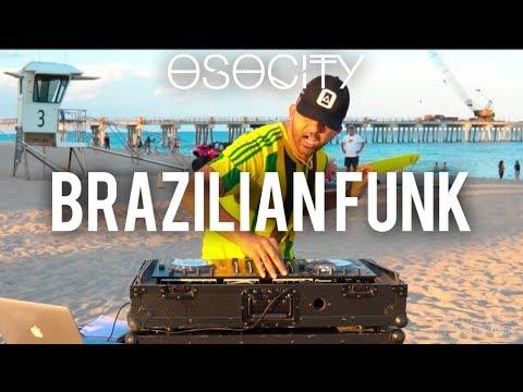 Brazilian Funk Mix 2019  The Best of Brazilian Funk 2019 by OSOCITY