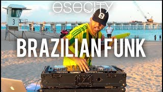 Brazilian Funk Mix 2019 | The Best of Brazilian Funk 2019 by OSOCITY