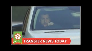 [Sports News] Henrikh Mkhitaryan: fractured to Man Utd training as Arsenal swap deal edges closer
