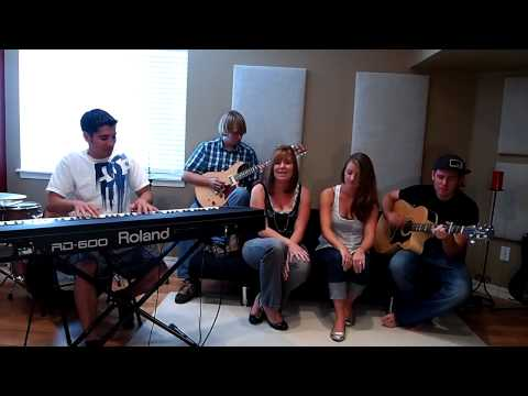 Bruno Mars - Just The Way You Are (Elise Lieberth Ft Meghan Knight Acoustic Cover) on iTunes!