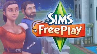 The Sims Freeplay - Part 1 [Getting Started] screenshot 5