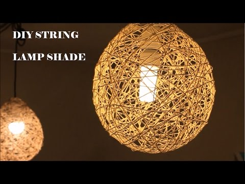 diy-lampshade-with-cotton-thread-or-twine
