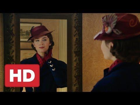 Mary Poppins Returns – Teaser Trailer
